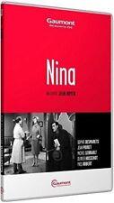 """DVD """"Nina""""-Sophie Desmarets     NEUF SOUS BLISTER"""