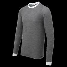 Wool Motorcycle Base Layers with Wicking