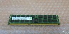 Samsung M393B1K73DH0-YF8 - 8GB (1x8GB) PC3-8500 DDR3-1066MHz ECC Registered RAM