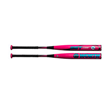 "2018 Worth EST COMP XL ASA Slowpitch Softball Bat: WCESMA 34"" 26oz"