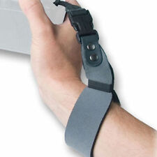 OpTech 6711062 SLR Wrist Strap - Steel Op Tech Op/Tech
