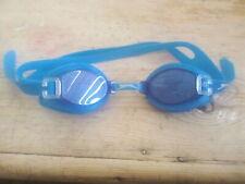 Children's slazenger swimming goggles