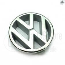 Original VW Emblem Zeichen vorne Kühlergrill Polo 3 86C 2F 90-94 chrom 867853601