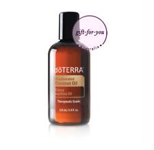doTERRA Coconut Oil 115ml Therapeutic Grade Pure Essential Oil Aromatherapy