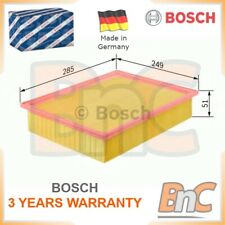 BOSCH AIR FILTER FOR NISSAN RENAULT VAUXHALL OPEL OEM F026400166 9121071