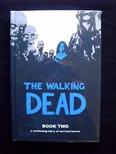 The Walking Dead - Book Two - Hardcover - Shrink Wrapped