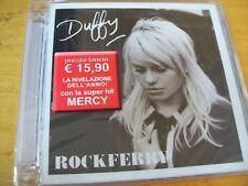 DUFFY ROCKFERRY  CD SIGILLATO