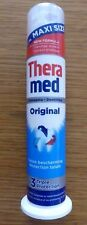 Dentifrice THERAMED Original TRIPLE Protection * 100 ml tube debout * 100% NEUF