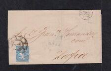 1865.- SEVILLA A ZAFRA (BADAJOZ)