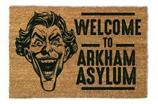 Batman Arkham Asylum paillasson The Joker 40 x 60 cm