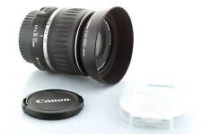 Objectif Canon EF-S 18-55mm pour EOS 1200D 700D 600D 70 (EFS) Garanti 6 mois