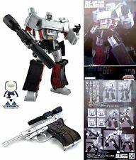 Transformers Masterpiece Maketoys MTRM-08 Despotron  / MP Megatron Used