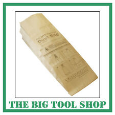 10 Floor Sander Paper Dust Bags For HT8 Hiretech Floor Sanding DST01