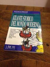 Ciccone, D'Innocenzo – Atlante storico del mondo moderno – L'Airone editrice ...