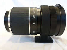 Camron 500mm f/8 Reflector Lens
