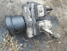 PTO Powered Hydraulic Pump