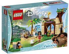 NEW LEGO MOANA'S ISLAND ADVENTURE Set 41149 disney girls friends sealed pig