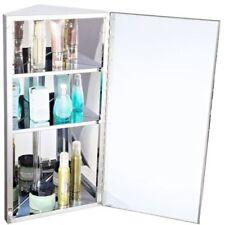 Bathroom Mirror Cabinets & Cupboards Homcom