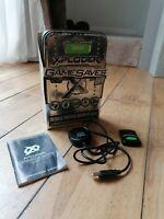 Original Xbox Xploder Memory Card USB Adaptor with manual, box and tin
