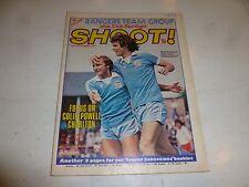 SHOOT! Comic - Date 12/11/1977 - UK Paper Comic