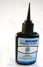 Kafuter 50ML Ultraviolet UV Glue Transparent Acrylic Door Plastic Crafts