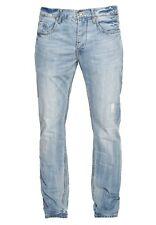 QS by s.Oliver Herren Jeans | Knopfleiste Seitentaschen