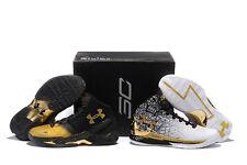 cb2eebb1fd87 LTD ED 2 pairs BRAND NEW sneakers SZ 9.5 UNDER ARMOUR