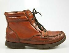 ROCKPORT ADIPRENE BY Adidas SE IS ZIP PT Lace Boots, Herren