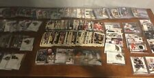 100 Random Hockey Cards Plus Either 1 Autograph, Jersey, Or Rookie Patch Auto