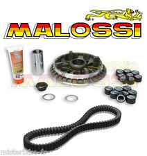 PACK VARIATEUR T-MAX MALOSSI NEXT MHR + COURROIE MALOSSI MHR TMAX 500 04/11
