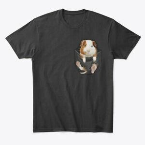 Guinea Pig Premium Tee T-Shirt