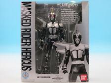 S.H.Figuarts Kamen Rider Kabuto Kamen Rider Hercus Action Figure Bandai