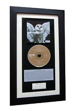 DEFTONES Diamond Eyes CLASSIC CD Album QUALITY FRAMED+EXPRESS GLOBAL SHIPPING!!