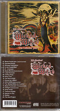 J.J. MERCILESS WICKED WITCH - The Collection Part I (US EPIC METAL*OMEN*WARLORD)