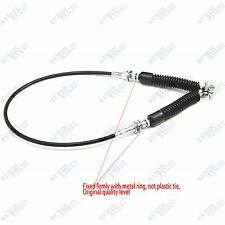 Heavy Duty Gear Shift Control Cable for Polaris RZR 800 08-13 Replaces 7081680