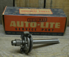 NOS 41-47 HUDSON 6 DISRIBUTOR DRIVE SHAFT W GOVERNOR ASSEMBLY VINTAGE AUTO-LITE