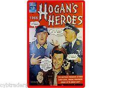 Tv Cast 1960's Hogans Heros Refrigerator / Tool Box Magnet Man Cave