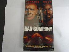 Bad Company (VHS, 2002)