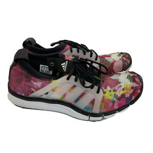 Adidas Core Grace Women's Trainers Training Shoes Indoor Sneakers AQ5333 US 8