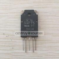 x2 SAP15P/&SAP15N SANKEN HP Darlington Transistor,SAP15