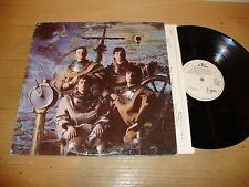 XTC - Black Sea - LP Record  G+ G+