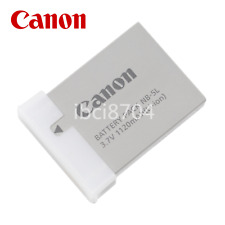 Genuine Canon Battery NB-5L NB5L For IXUS 960 is 970 is 980 is PowerShot SX200