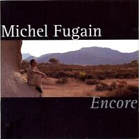 Michel Fugain CD Encore - Europe