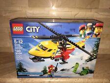 Lego City Set 60179 Ambulance Helicopter