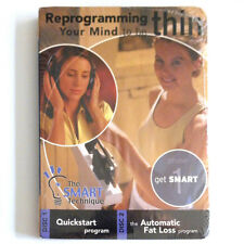 ProVida SMART Weight Loss PHASE 1 Reprogramming Your Mind to Be Thin Quickstart