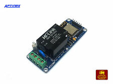 Aptinex IOT SSRNODE SP1CE8 - 1 Channel SSR module,ESP8266,MQTT With Power Supply