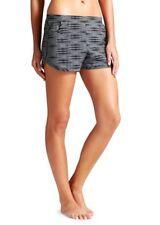 NWT Athleta Ariel Stellar Short, Black, SMALL (S), Gym, Beach, Silky Sleek $49