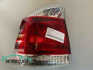 LHS 2004 Genuine Tail Light Left For Holden Vectra Passenger Side LH 2003 - 2005