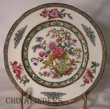 """PARAGON china TREE OF KASHMIR Scalloped pattern Bread Plate  6-1/4"""""""