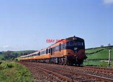 PHOTO  IRISH RAILWAY - CIE LOCO NO  047 KNOCKARNEY 16.05.1992